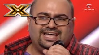 Download Mp3 3 Doors Down - Here Without You  Cover Version  - The X Factor - Top 100