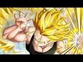 Dokkan Awakening Super Saiyan Future Trunks Dragon Ball Z Dokkan Battle!