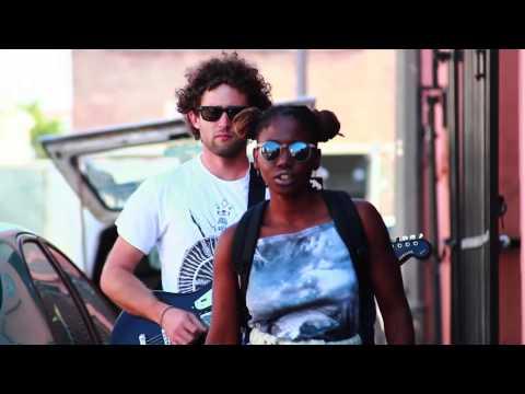 Nje - Take Me On (Official Music Video)