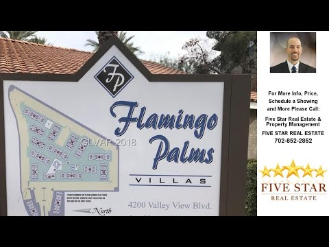 4200 VALLEY VIEW Boulevard, Las Vegas, NV Presented by Five Star Real Estate & Property Management.