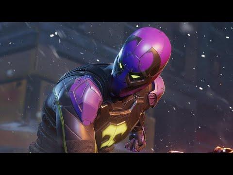 Download Prowler!!La verità!!  Spider-Man Miles Morales  Puntata 4
