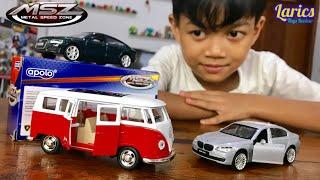 Mobil Mobilan Terkeren Mirip Aslinya..!!! Metal Speed Zone Beli di Indomaret