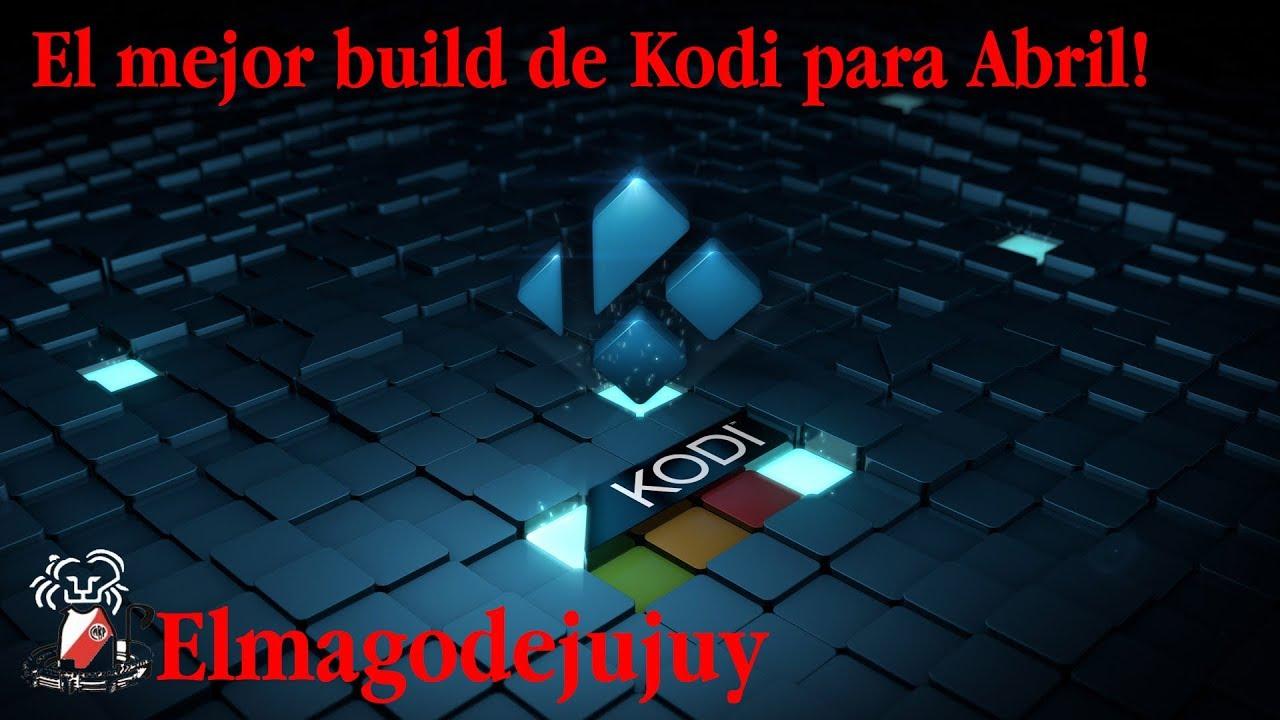 El Mejor Build De Kodi Para Abril 2019 Install The Latest Kodi - wizard simulator codes roblox november 2019 mejoress