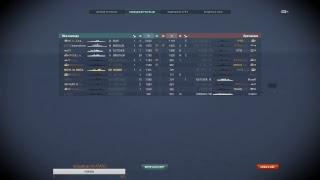 Играем в World of Warships Утренние подгорашки, а может и нет :)