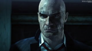 Hitman: Absolution - Mission #4 - Run For Your Life