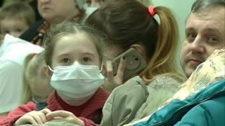 Эпидемия гриппа набирает обороты: закрыто уже 7 школ