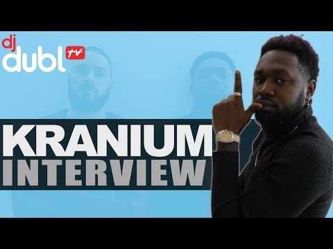 Kranium Interview - REGGAE tune w/ Gucci Mane, turned down a big record, Alkaline, AJ Tracey & more!