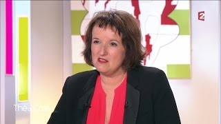 anne Roumanoff interview