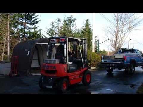 Check Your Fuel Storage Tank Part 2