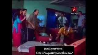 MANN BAGGA IN MARYADA SHOW (STAR PLUS)