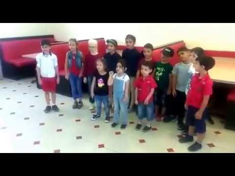 Domino's Pizza Kids Event (Amman-Jordan)