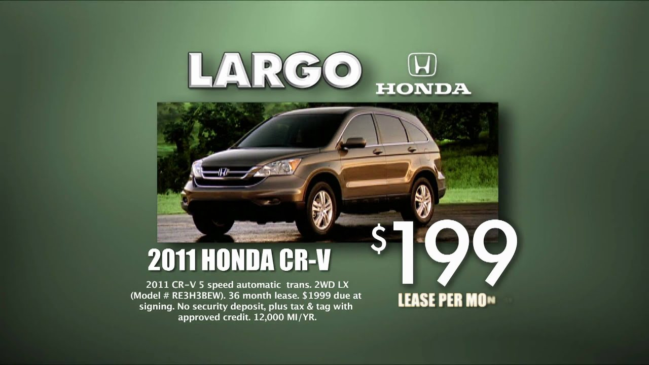 Largo Honda Wizard Mov