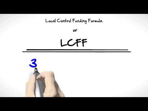 LCFF for  SLVUSD Charter
