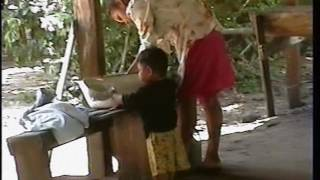 Akarani/poika 1997
