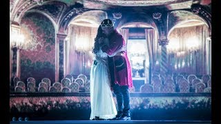 Ester: La Reina valiente (EL MUSICAL)