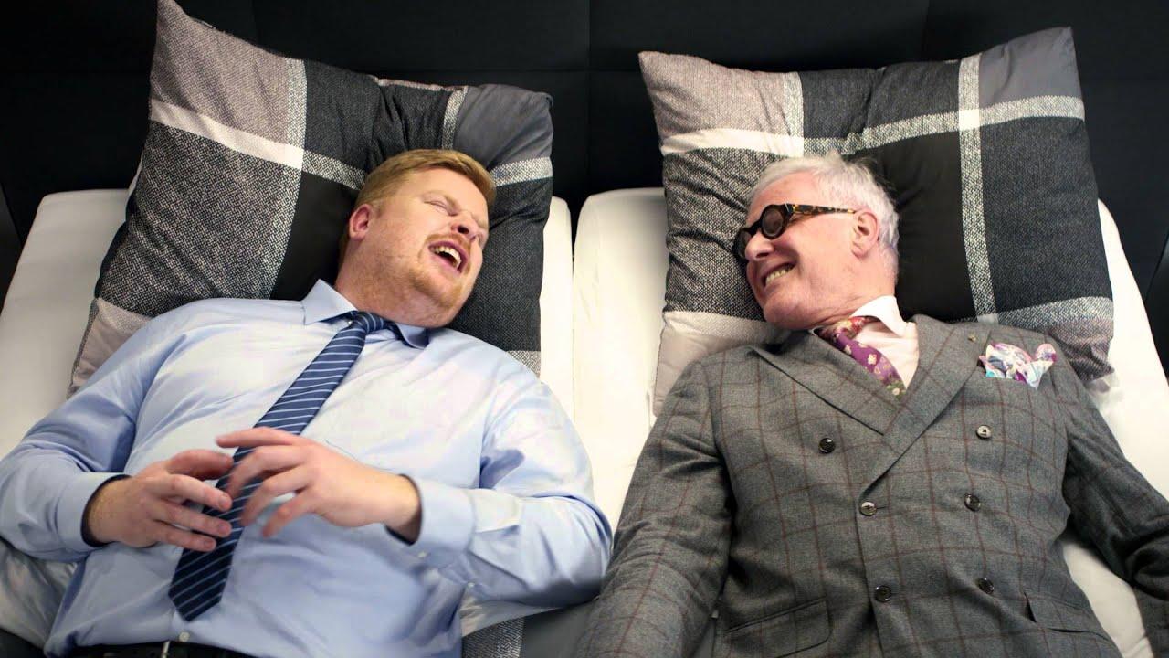 Karlsson Arendal Matras : Beter bed gratis luxe topper bij de karlsson arendal by beter bed