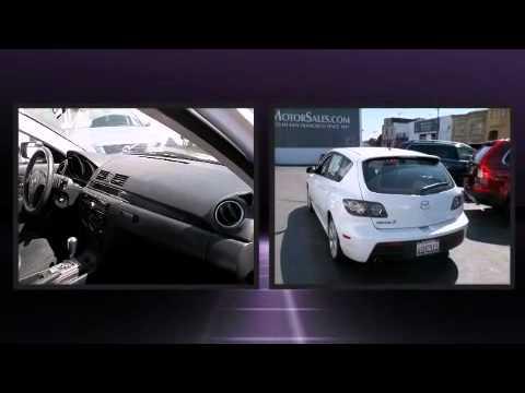 2009 Mazda Mazda3 HB s in San Francisco, CA 94103