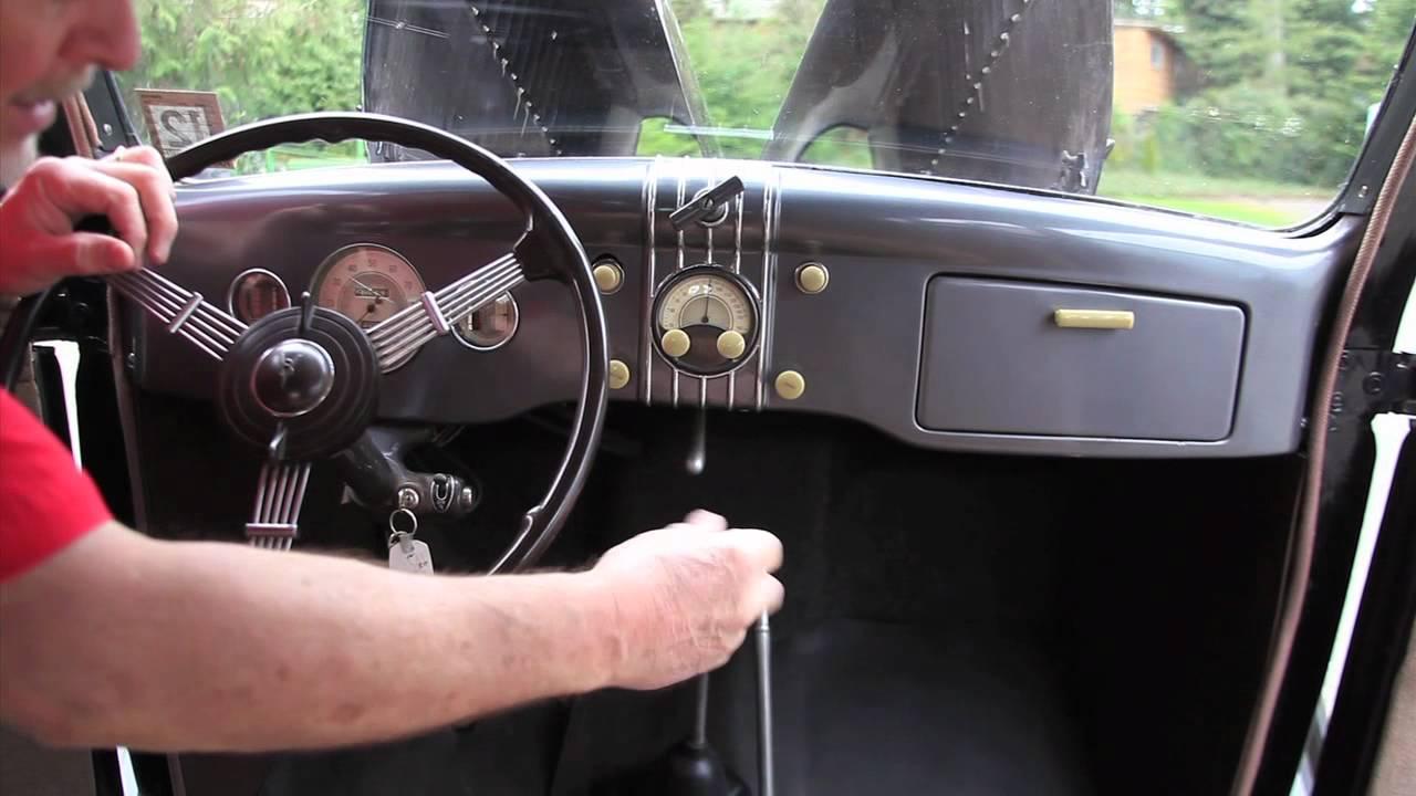Jeep Wrangler 4 Door Interior