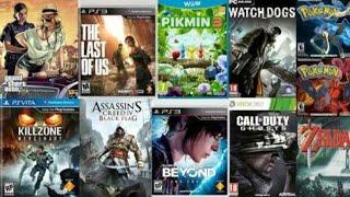 Download world's top games on PC:Max Payne,NFS,DMC,GTA 5,FIFA,WATCH DOGS, COD, IGI 3,CRICKET GAMES