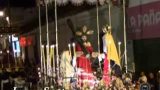 Semana Santa Jueves Santo Santander de Quilichao Cauca 2013