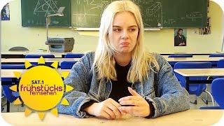 KEINE AHNUNG VOM LEBEN: Wie clever sind die Abiturienten wirklich? | SAT.1 Frühstücksfernsehen | TV