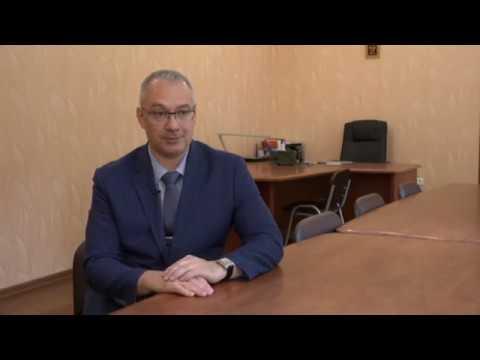 Смена  руководства  в ЦМСЧ №15 02-07-19