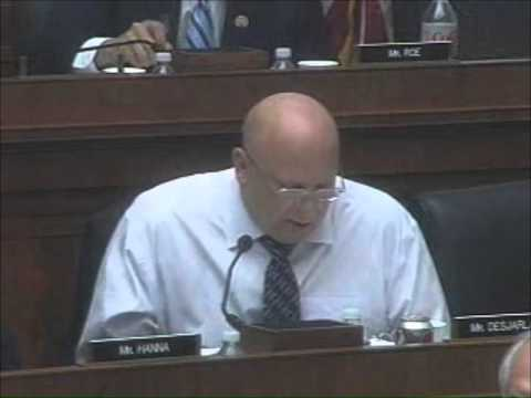 Representative DesJarlais addresses recent actions of the National Labor Relations Board