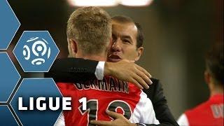 Montpellier Hérault SC - AS Monaco (0-1)  - Résumé - (MHSC - MON) / 2014-15
