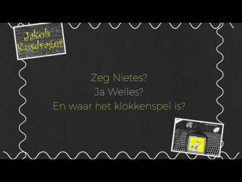 Welles Nietes - Karaoke (Musical Jakob Kusdrager)