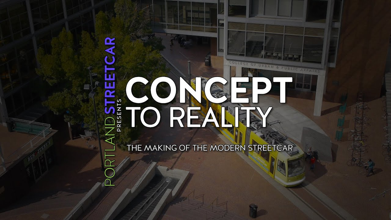 The Trolley Problem: New Seattle Streetcars May Not Fit on Tracks