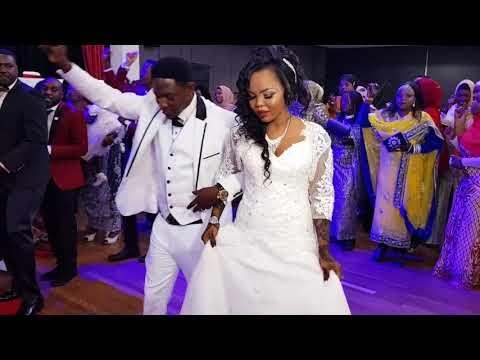 Best Sydney Sudanese wedding 2018 Adam & Samya - 1st Entry