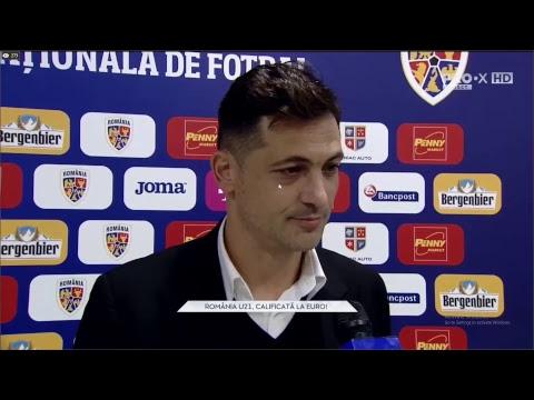 România U21 - Liechtenstein U21