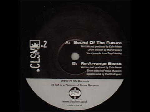 CLSM - Sound of the Future