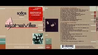 Alphaville - Red Rose (12 Remix)