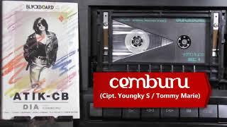 Cemburu - Atik CB (Album DIA)