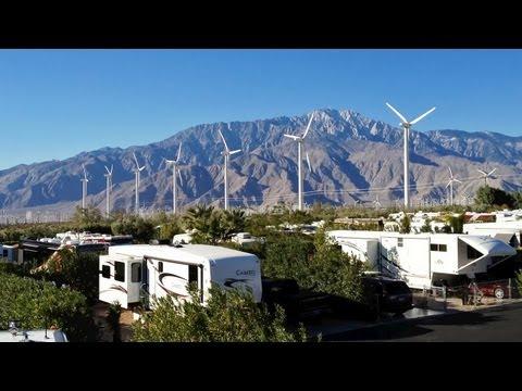 55 rv enthusiasts love rancho casa blanca rv resort an for Florida grande motor coach resort