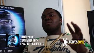 Sean Kingston Talks Childhood, International Success,