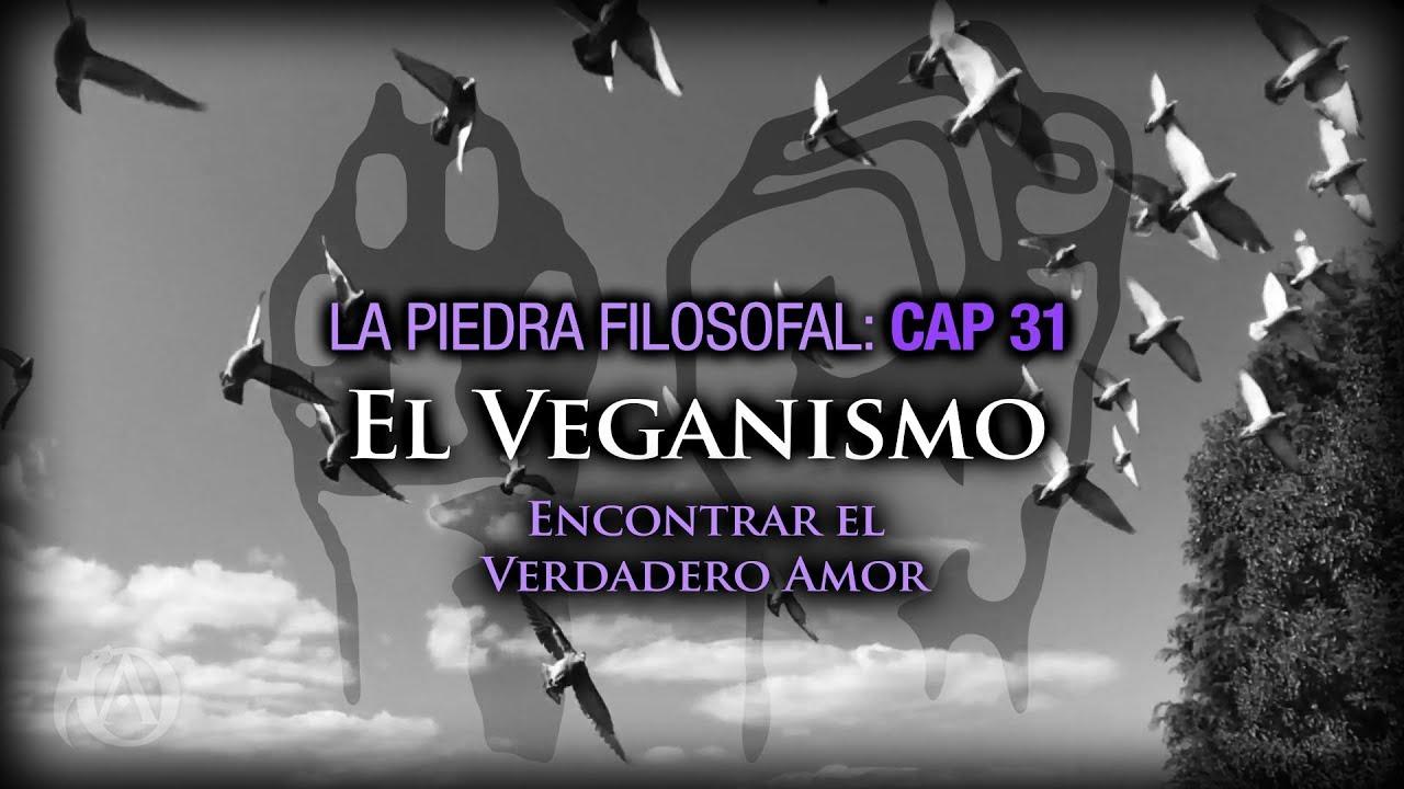 31. El Veganismo. Encontrar el Verdadero Amor.