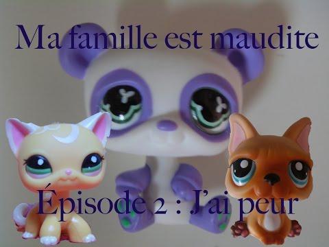PET SHOP - Ma famille est maudite ?  #2 : J