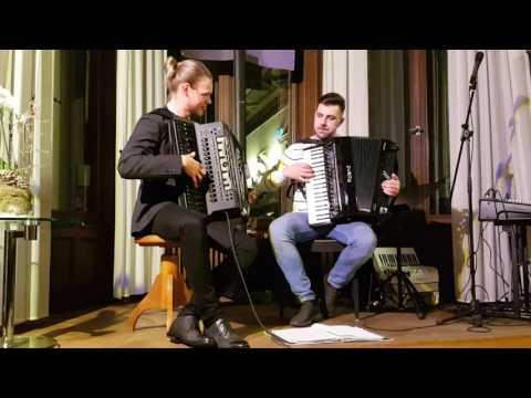 Matthias Matzke&Radu Laxgang MisterMusic Workshop March 2017