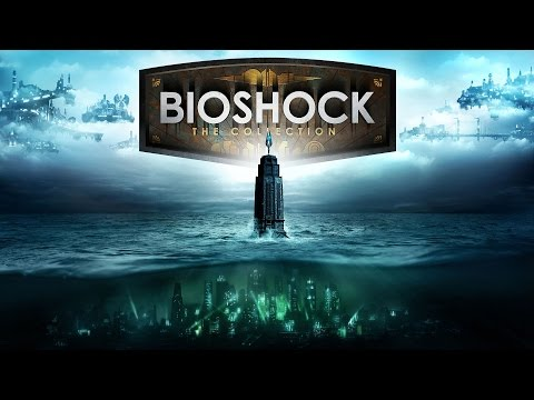 BioShock The I In Team Rescuer, Expert, Collector, Pacifist Trophy/Achievement