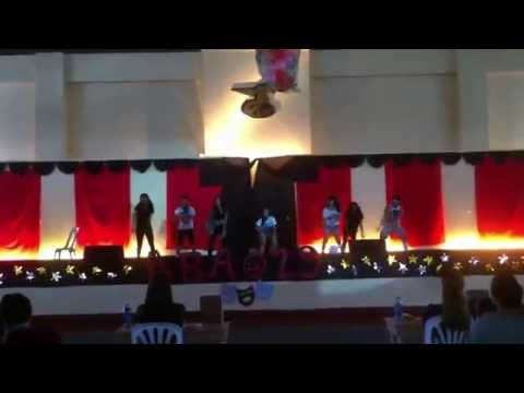 PATTS 2nd year 2M - ABA DAY 2014