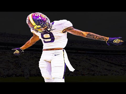 Best DB in College Football - Grant Delpit ᴴᴰ