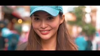 Panasonic Lumix GH5 4k 10 bit | 3 hrs in China Town  在唐人街3小时