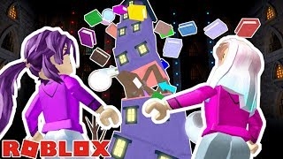 CLIMBING TO THE TOP OF THE DUNGEON! 🏰 / Roblox: Dungeon Master