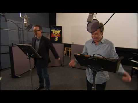 Toy Story 3: Voice Talent 1