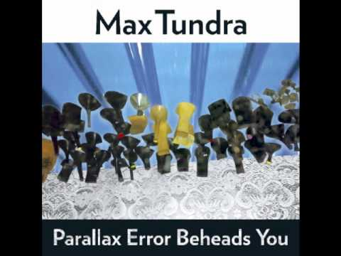 Max Tundra - Until We Die
