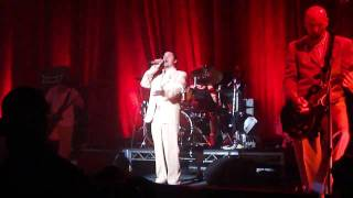 Faith No More (HD) - Pills for Breakfast, Be Aggressive - December 1 Hollywood Palladium