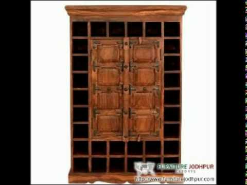 Indian Furniture, Antiques Indian Furniture, Indian Antiques from Furniture Jodhpur Exports
