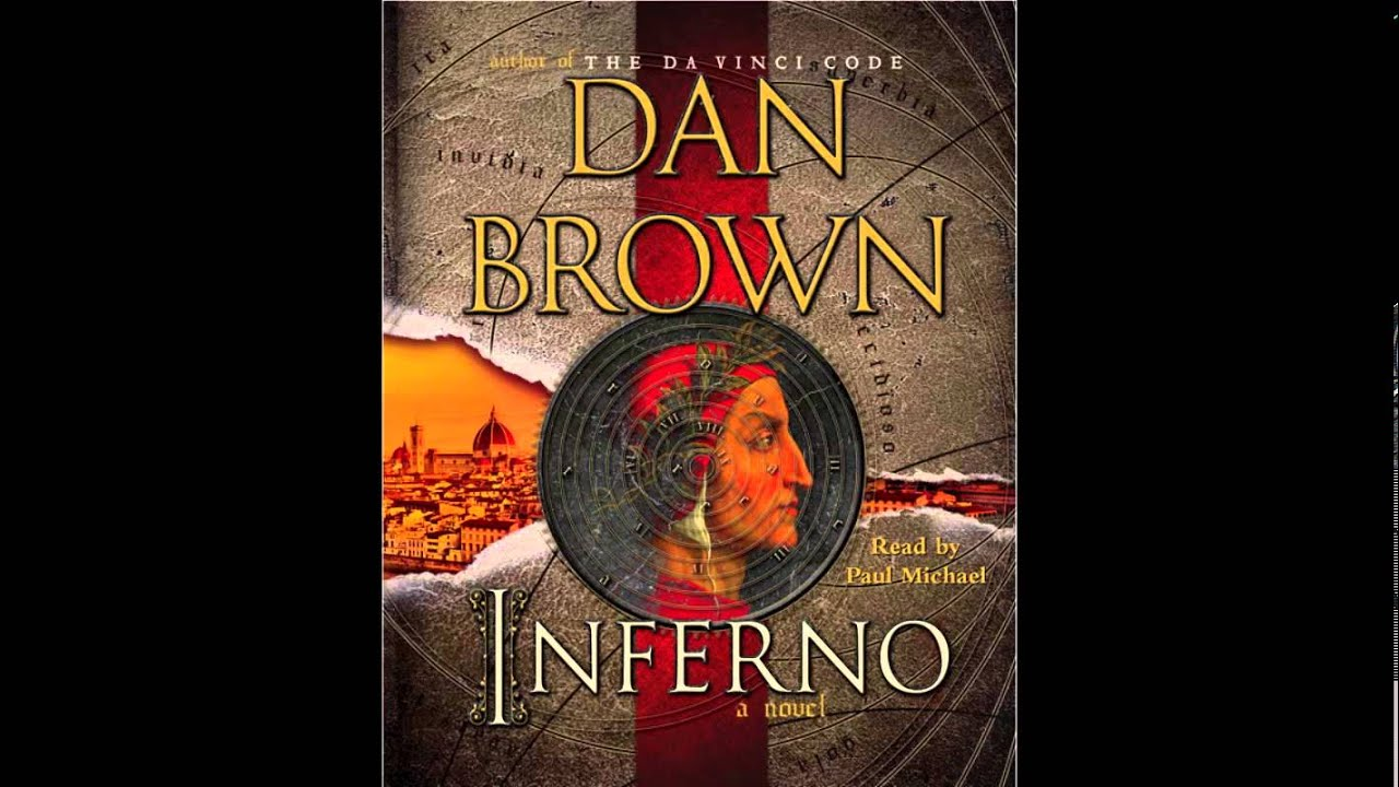 Inferno by dan brown read by paul michael excerpted from the inferno by dan brown read by paul michael excerpted from the audiobook youtube buycottarizona